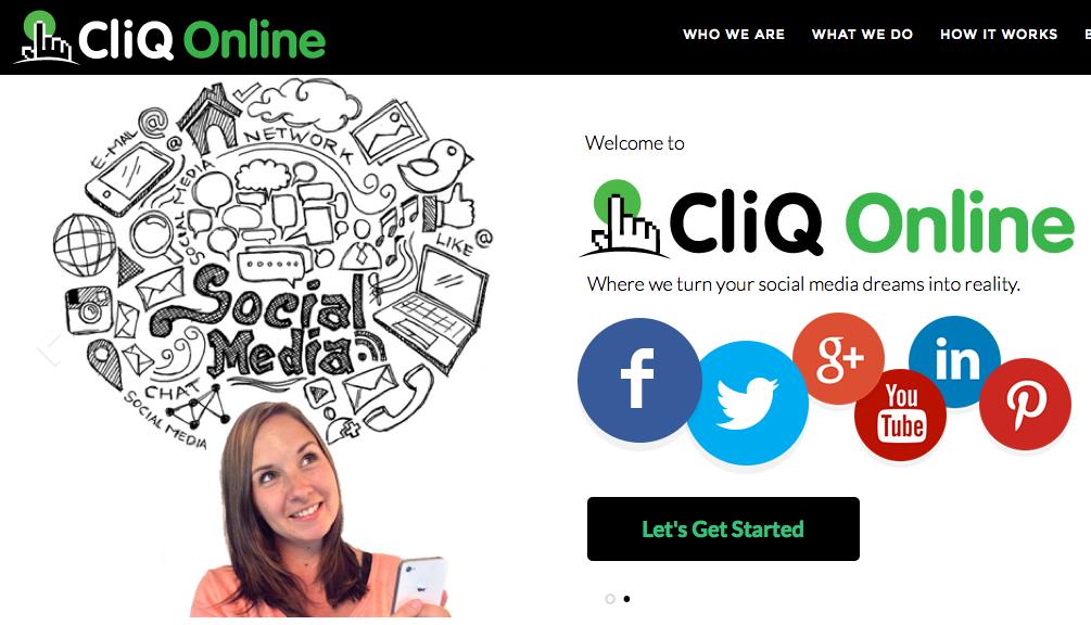 CliQ Online.ca